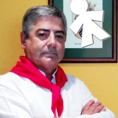 César Quintanilla será nombrado Hijo Predilecto de Cuéllar en 2016