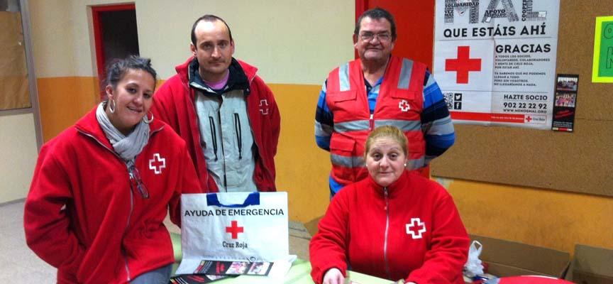 Los fondos recaudados serán para Cruz Roja que desarrollará su Operación Kilo en el Torneo.