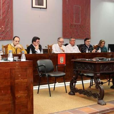 El Equipo de Gobierno saca adelante su propuesta de presupuesto con los votos en contra de PSOE e IU