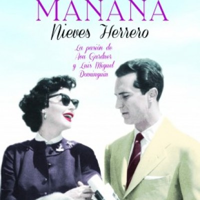 """Nieves Herrero presentará en Cuéllar su novela histórica """"Como si no hubiera un mañana"""""""