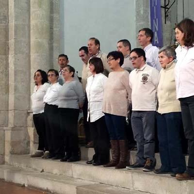 Fundación Personas Cuéllar celebra hoy su Festival de Navidad