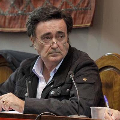 """El alcalde acusa al portavoz socialista de """"cinismo, hipocresía y manipulación de la verdad"""""""