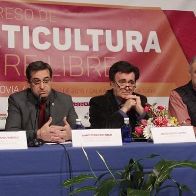 El III Congreso de Horticultura al Aire Libre analiza los problemas y el futuro del sector