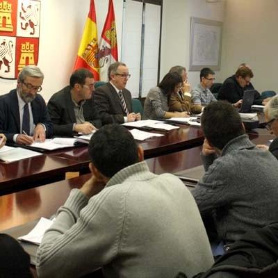 La Comisión de Medio Ambiente concede licencia ambiental a una nueva cervecera artesanal en Carbonero el Mayor