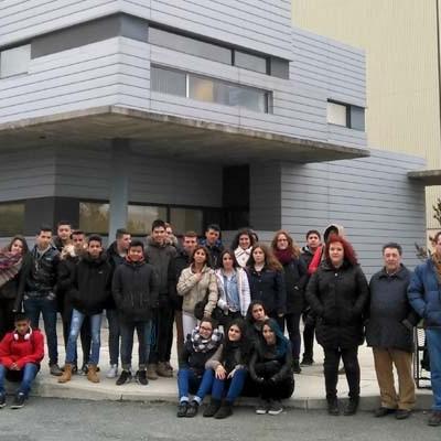"""Los alumnos participantes en el IV Proyecto """"Cuál es tu vaca"""" conocerán una docena de empresas de la provincia"""