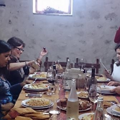 El #CocidoDay se acerca a la comarca de la mano del restaurante Maryobeli de Cogeces del Monte