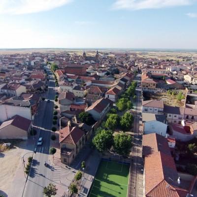 La Diputación aprueba el mapa de ruido de Carbonero el Mayor