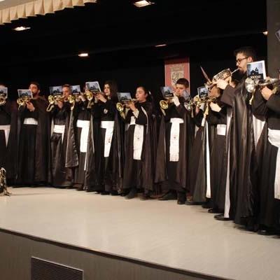 La Semana Santa cuellarana contará con más de una veintena de actos programados