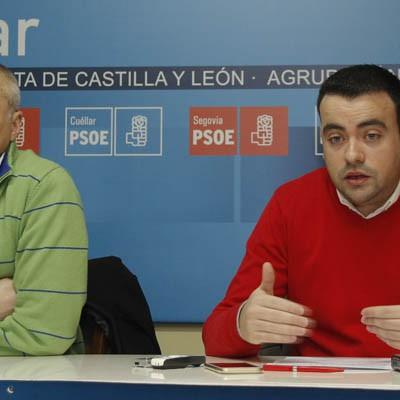 El PSOE señala irregularidades en la contratación del ganado de los encierros de 2015