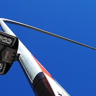 La Diputación abre una línea de ayudas para renovar el alumbrado público incentivando el ahorro energético