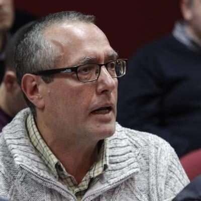 El alcalde de Navas de Oro acusa a Jesús García de querer manipular en su contra a los procuradores de Villa y Tierra