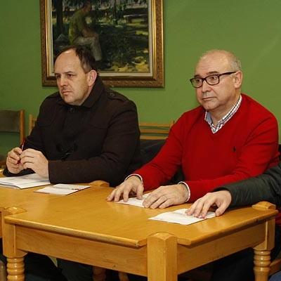 Alcaldes y concejales del PSOE debatieron los problemas de la comarca de El Carracillo