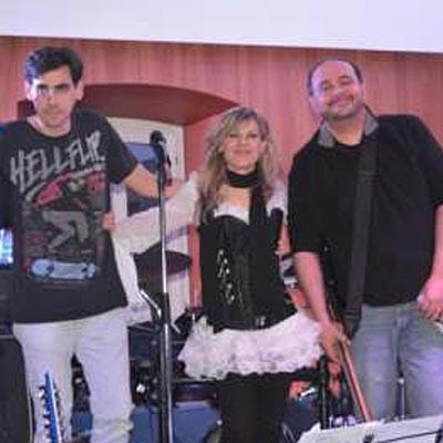 Inmortal traerá el domingo música metal-gótica a los Conciertos de la Escuela