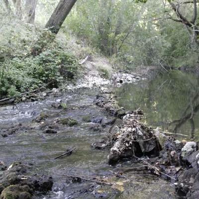 La Plataforma `Si a las Fuentes´ informó en Fuentepelayo sobre el proyecto del embalse en el río Cega
