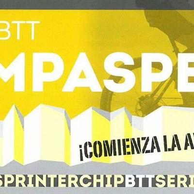 Campaspero celebra el domingo su primera Ruta BTT