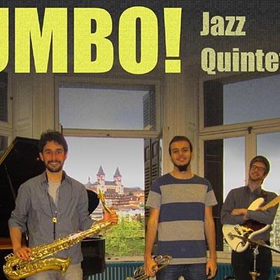 """""""Gumbo! Jazz Quintet"""" cerrará el sábado el II Ciclo de Conciertos San Miguel Connection"""