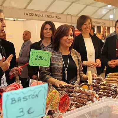 Las VI Jornadas del Vehículo Industrial abren hoy las actividades de la Feria de Cuéllar