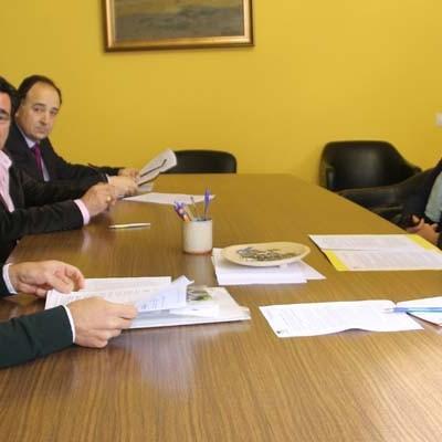 El pleno ordinario de mayo abordará de nuevo la moción de apoyo a las víctimas del Alvia