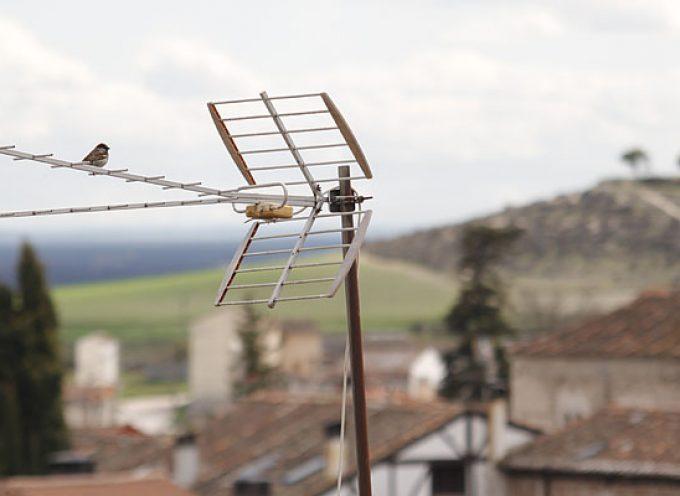 La avería en un transformador en la zona norte de Cuéllar afecta al suministro de agua y a la señal de televisión