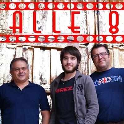 El pop-rock de Calle 80 cierra el sábado el II Ciclo Músico Cómico de Vallelado