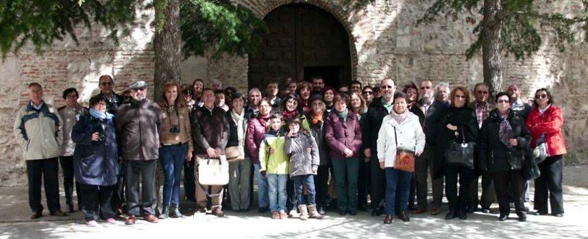 De visita por el Marquesado de Cuéllar