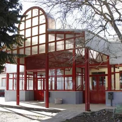Educación eliminará las barreras arquitectónicas del IES Marqués de Lozoya
