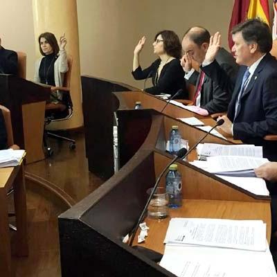 La Diputación invertirá 450.000 euros en redes de abastecimiento o alcantarillado en la provincia