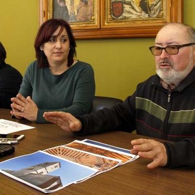 """La Fundación del Archivo Ducal organiza una visita por el """"Marquesado de Cuéllar"""" el domingo 24 de abril"""