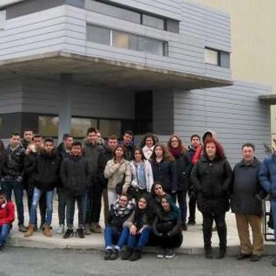 Diputación desarrolla en la villa dos conferencias dirigidas a empresarios y emprendedores