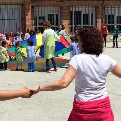 El CRA de Sanchonuño y el colegio de Cantalejo obtienen un nivel 4 'CoDiCe TIC'