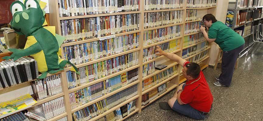 La biblioteca municipal Cronista Herrera contó con 16.800 usuarios en 2016
