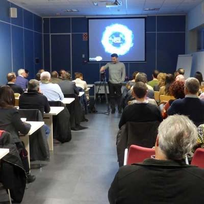 La Diputación destinará este año 50.000 euros a ayudas a emprendedores