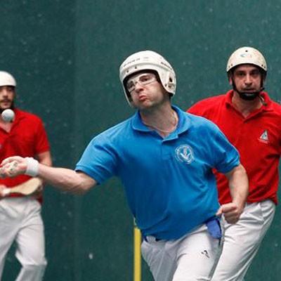 El Campeonato de España de Federaciones de pelota se juega hoy en Vallelado
