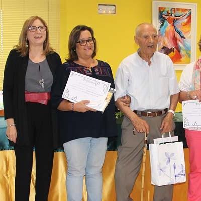 El ganador anónimo del Concurso de Poesía `Isaías Rodrigo´ dona su premio al CEIP La Villa