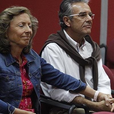 El pleno dio su apoyo unánime a la Plataforma de Víctimas del Alvia