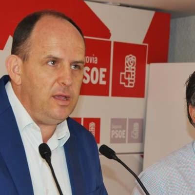 El PSOE pide explicaciones a la Junta sobre las subvenciones otorgadas a la planta de Fuentepelayo