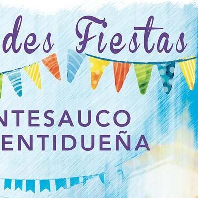 Fuentesaúco de Fuentidueña inicia hoy sus fiestas