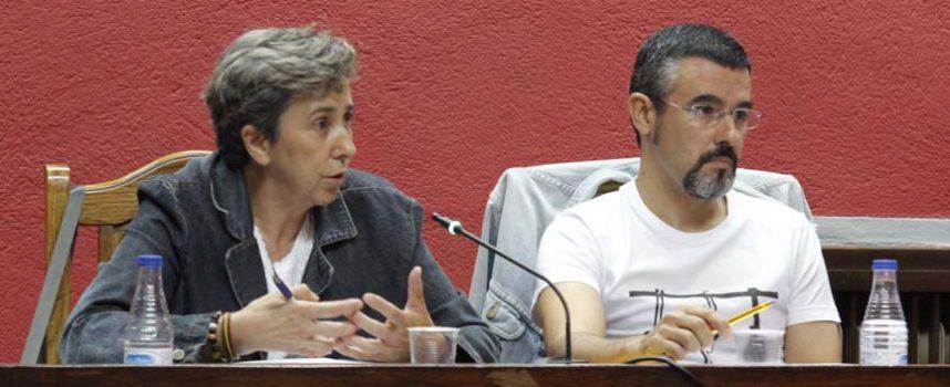 IU rechaza sus abonos para asistir gratuitamente a las corridas de la feria taurina de Cuéllar