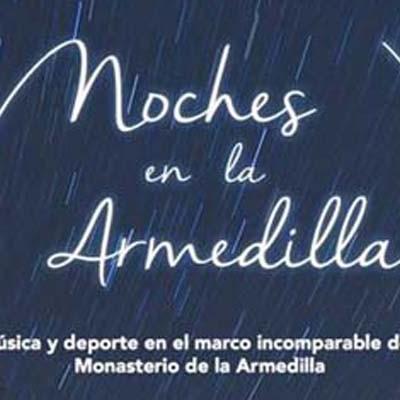 """Música y deporte en las """"Noches en la Armedilla"""" de Cogeces del Monte"""