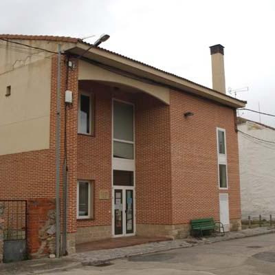 Taller de risoterapia en Zarzuela del Pinar