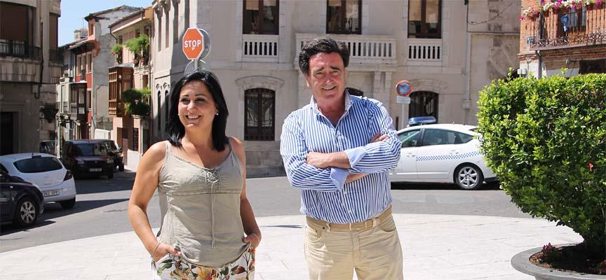 El alcalde de la villa, Jesús García, y la concejala de turismo, Nuria Fernández, han mostrado su satisfacción ante el anuncio.