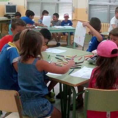 El programa Escuelas Campesinas llega este verano a Aguilafuente y Fuentepelayo