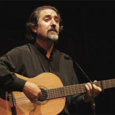 Paco Díez actuará esta noche en el ciclo `Voces del Mudéjar´
