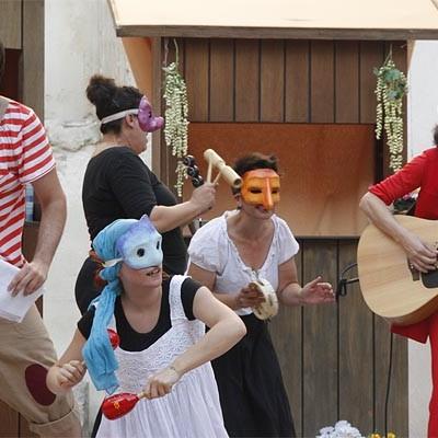 Festeamus suma una Feria de Artesanía a su programación de talleres, conciertos y teatro del 21 al 23 de julio