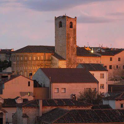 El Mudéjar y las tres culturas centrarán las propuestas de Cuéllar en Intur