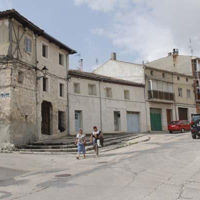 Reorganización del tráfico por el inicio de las obras en la calle Palacio