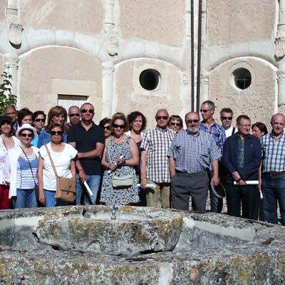 `Conoce el Patrimonio de Cuéllar´ da paso a las visitas al Archivo Ducal este fin de semana