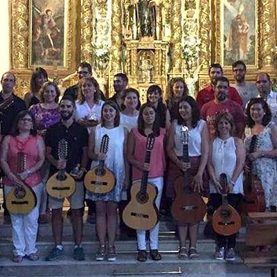 Fuentesaúco de Fuentidueña cerró su semana cultural con éxito de participación