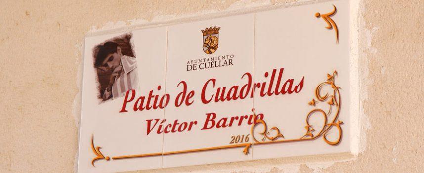 La Plaza de Toros acoge hoy el homenaje al primer toro indultado y un recuerdo poético a Víctor Barrio
