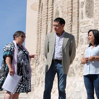 El Ayuntamiento de Lucena apoyará la incorporación de Cuéllar a la Red de Juderías